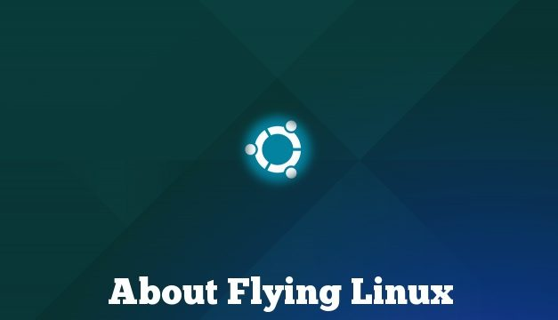 About Flying Linux