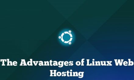 The Advantages of Linux Web Hosting